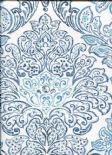Mirabelle Wallpaper Fontaine 2702-22743 By A Street Prints For Brewster Fine Decor